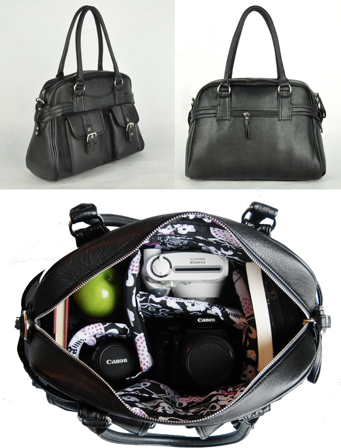 diaper bags vs camera bags. Black Bedroom Furniture Sets. Home Design Ideas